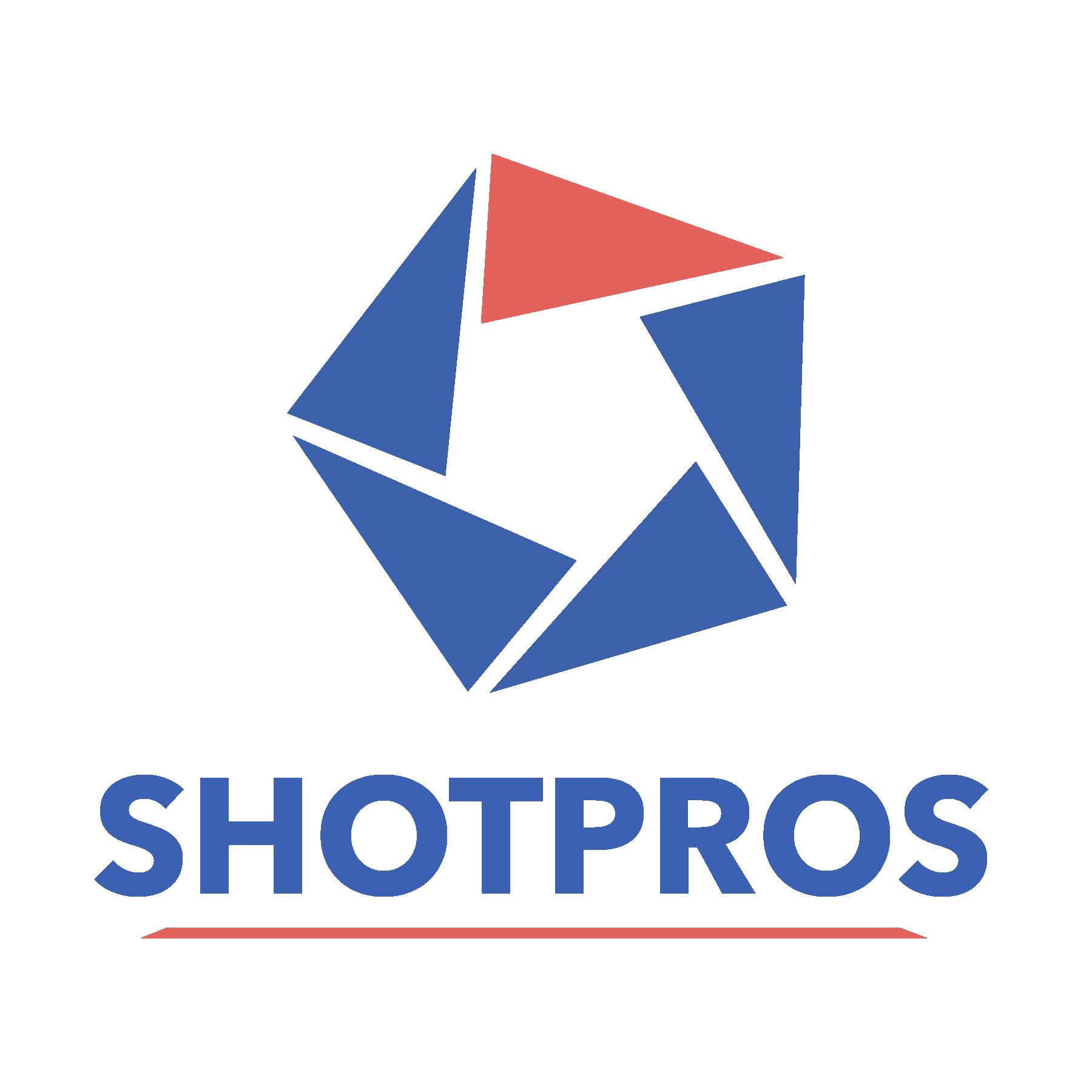 SHOTPROS Logo