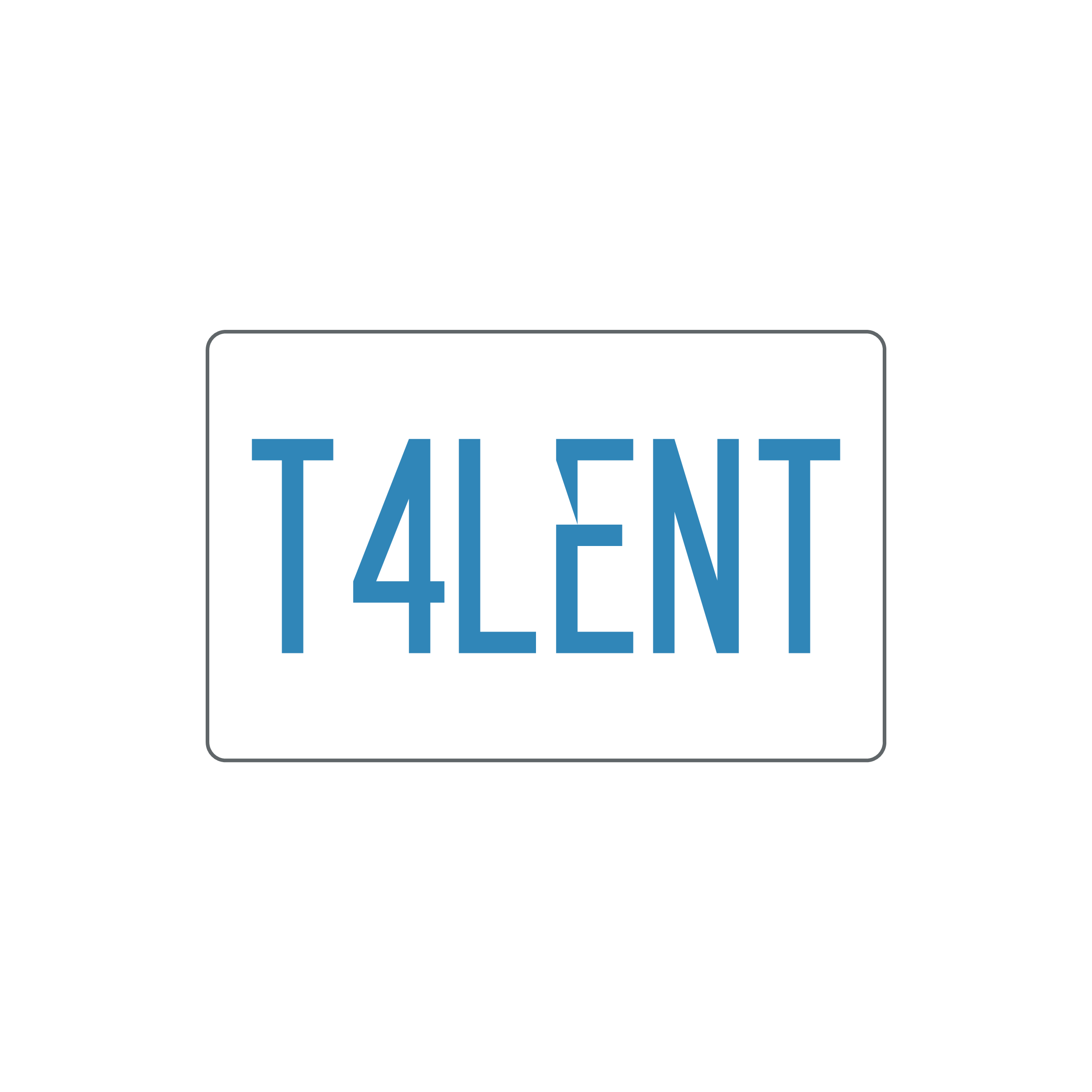 Logo of the project Talent 4.0